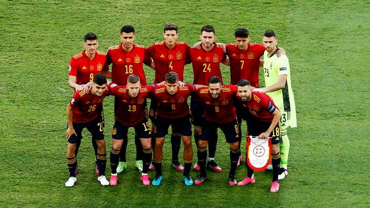 Испания футбол прогноз на сегодня