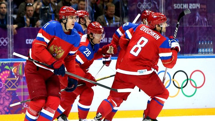 Прогноз на Прогнозы на матч Россия – США