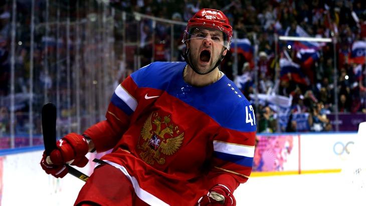 Прогноз на Прогнозы на матч Россия – Финляндия