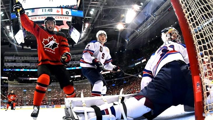 Прогноз на Ставки, прогнозы и коэффициенты на матч США – Канада 6 января 2017 года