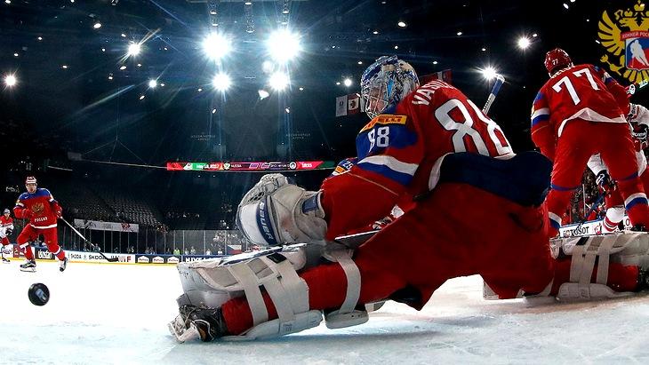 хоккей ставки на канада россия