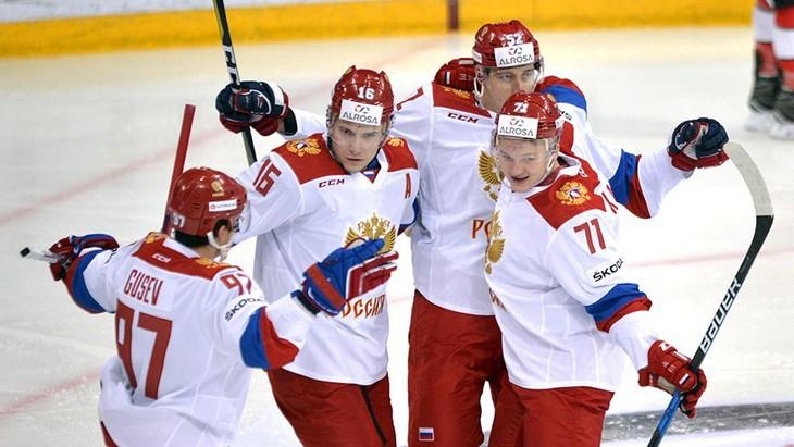 россия швеция хоккей ставка
