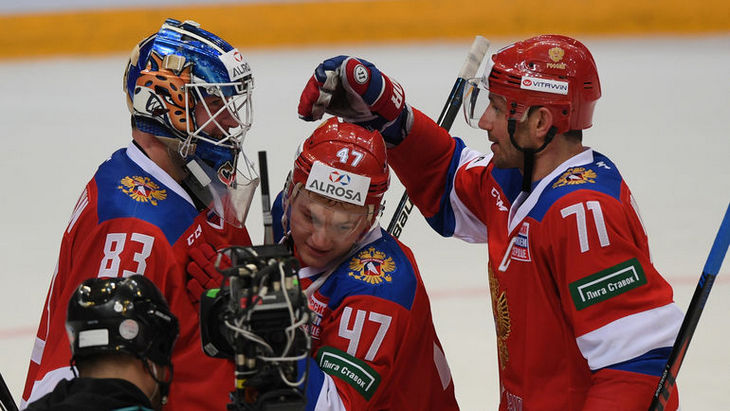 россия ставки финляндия на хоккей