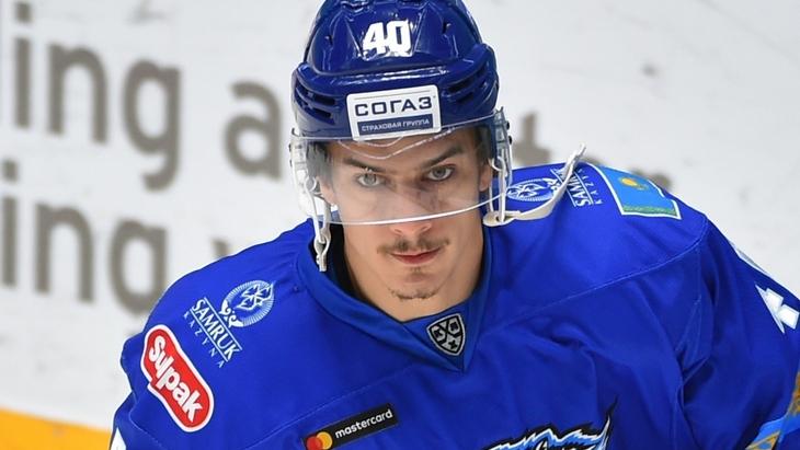 Прогноз на «Барыс» — «Динамо Москва»
