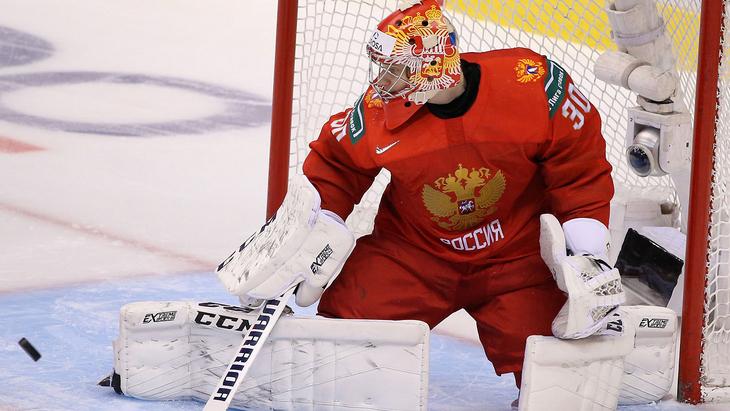 Прогноз на Россия U20 — Чехия U20