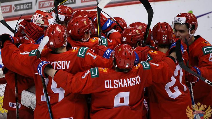 Прогноз на Россия U20 — США U20