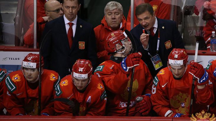 Прогноз на Россия U20 — Швейцария U20