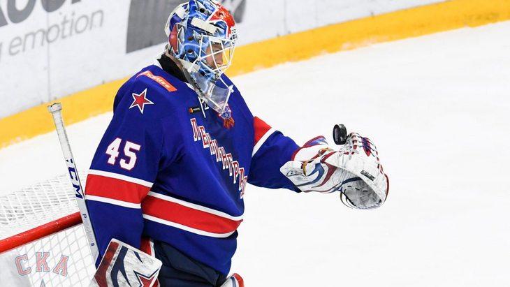 Динамо Москва — СКА 10 декабря, хоккейный матч КХЛ Свежие Новости Сегодня