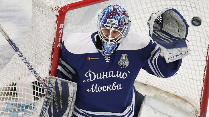 Прогноз на «Йокерит» — «Динамо Москва»