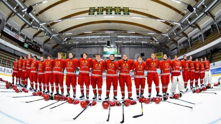 Прогноз и ставки на Белоруссия U18 — Канада U18