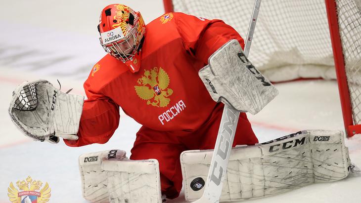 Прогноз и ставки на Белоруссия U18 — Россия U18