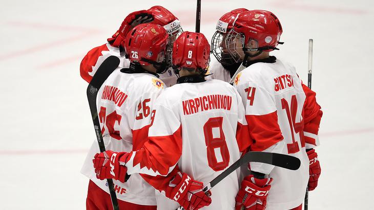 россия сша хоккей прогнозы полуфинал