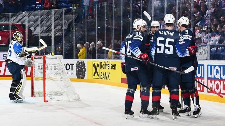 Спорт прогноз по хоккею транспортный налог киров ставки