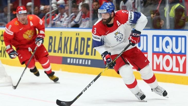 прогнозы на хоккей чемпионат чехии