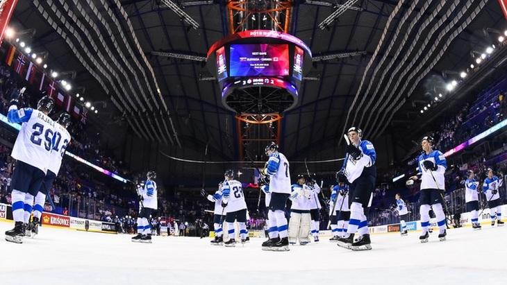 Прогноз на Финляндия — Дания