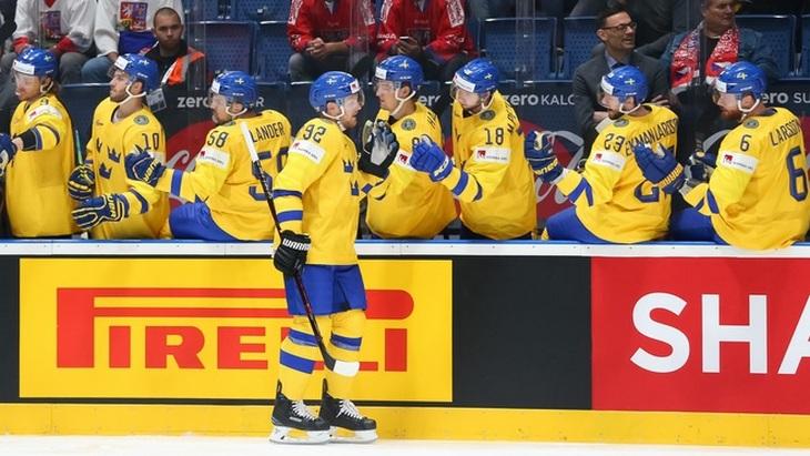 Прогноз на Швеция  — Латвия