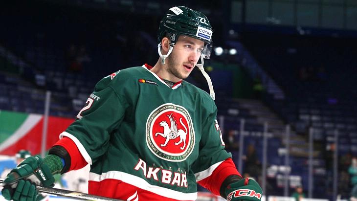 Прогноз на «Сибирь» — «Ак Барс»