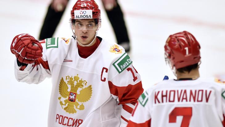 хоккей канада ставки россия