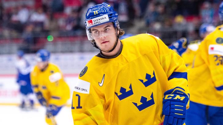 Прогноз на Швеция U20 — Чехия U20