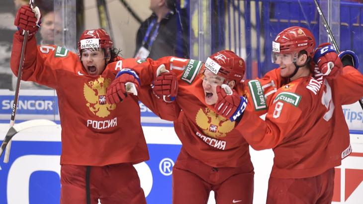 Прогноз и ставки на Россия U20 — Канада U20