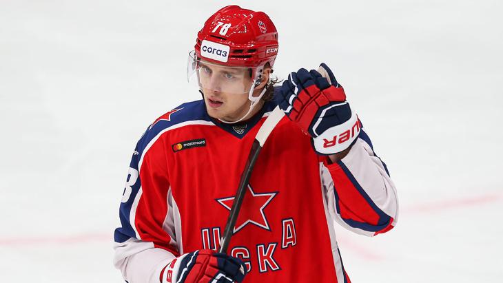 Прогноз и ставки на «Салават Юлаев» — ЦСКА