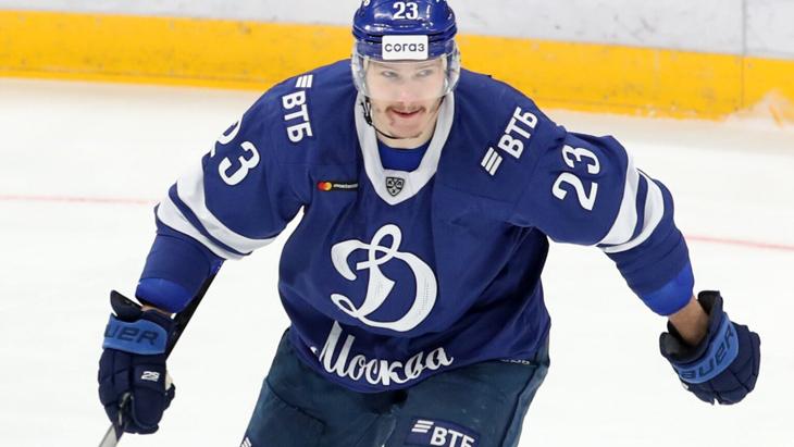 Прогноз и ставки на «Витязь» — «Динамо» Москва