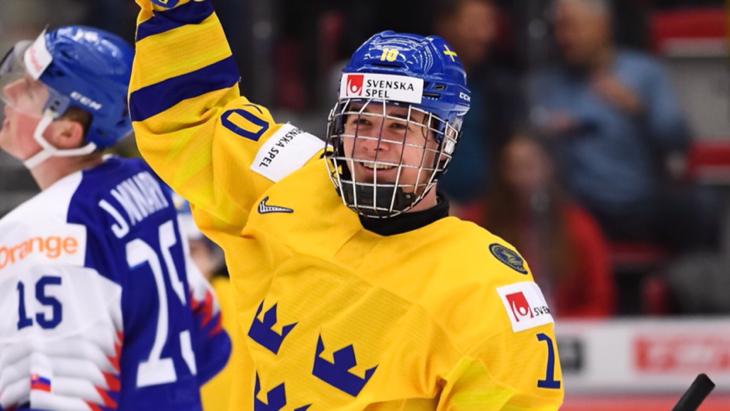 Прогноз и ставки на Швеция U20 — Чехия U20