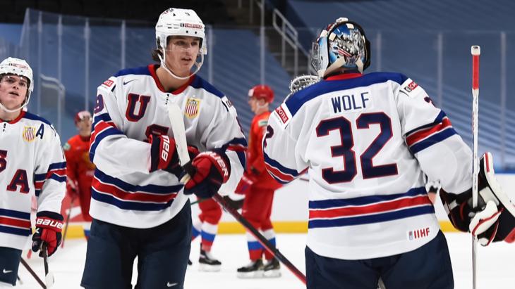 Прогноз и ставки на США U20 — Австрия U20