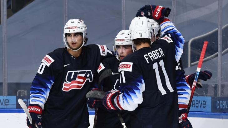 Прогноз и ставки на США U20 — Чехия U20
