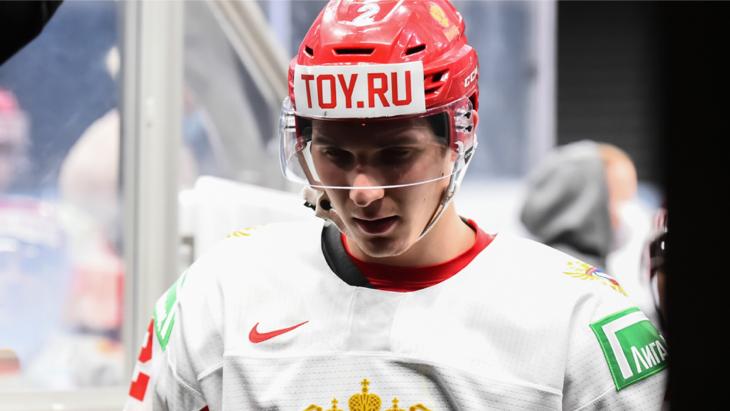 Прогноз и ставки на Австрия U20 — Россия U20