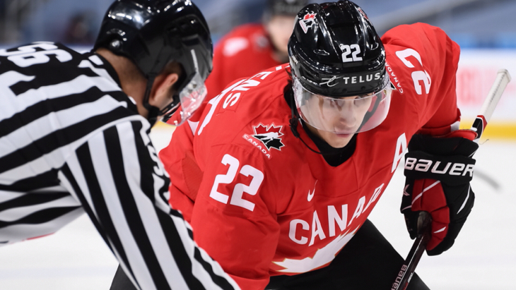 Прогноз и ставки на Канада U20 — Финляндия U20