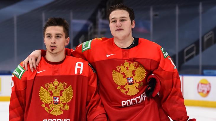 Прогноз и ставки на Россия U20 — Германия U20