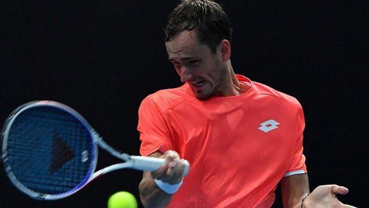 Прогноз на Australian Open