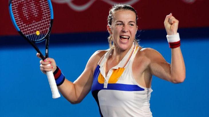 Прогноз и ставки на Australian Open
