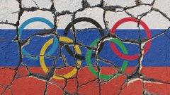 Олимпийские игры вновь без российского флага