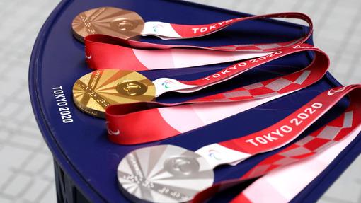 Первое место в общем зачете заняли китайские спортсмены